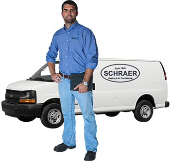 Schraer Heating & Air Conditioning